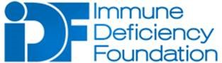 Immune Deficiency Foundation