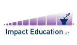 Logo - Impact Education