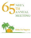 NHF's 65th Annual Meeting